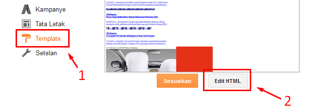 Dokumentasi : Media Indonesia - Premium Blogger Template - Penyedia Template Website SEO Friendly - Indonesia